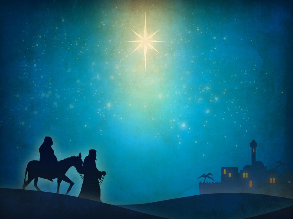 christmas worship background - photo #15